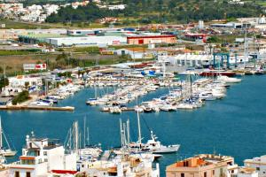 Port of Ibiza (Eivissa)
